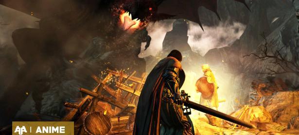 Dragon's Dogma recibirá su propia serie de anime producida por Netflix