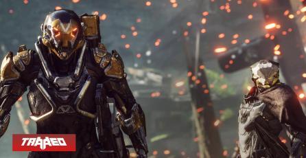 """Jugadores de Anthem se quejan por solución de bug que """"producía más loot"""""""