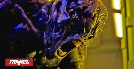 id Software se desliga de DOOM: Annihilation tras mala recepción de primer trailer