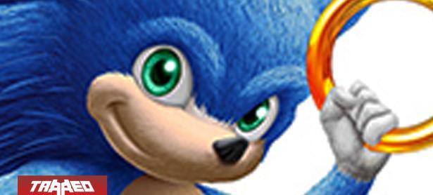 Película de Sonic confirmaría a 'Sonic Bebé' como personaje según filtración del estudio
