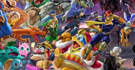 Conoce los planes de Nintendo para PAX East 2019