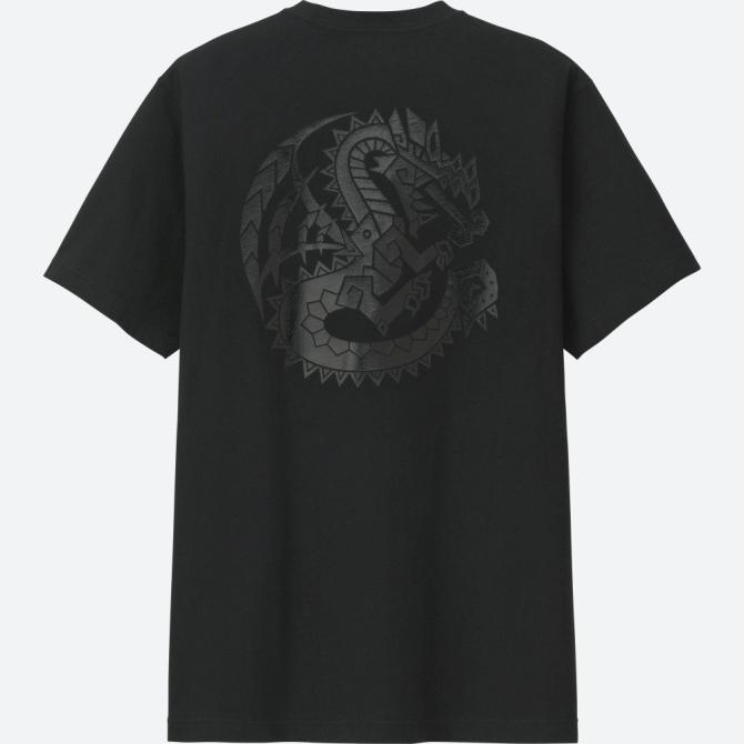Checa las increíbles playeras de <em>Street Fighter </em>y <em>Monster Hunter</em>