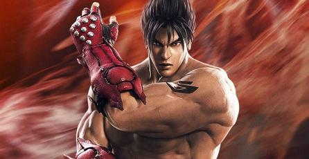 Bandai Namco y Twitch anuncian el TEKKEN World Tour 2019
