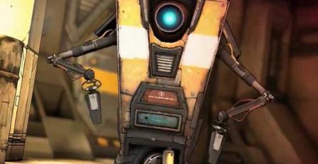 Gearbox insinúa posible anuncio de <em>Borderlands 3</em>