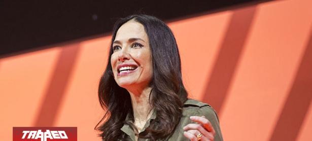 Jade Raymond, fundadora de Ubisoft Toronto será la nueva vicepresidenta de Google