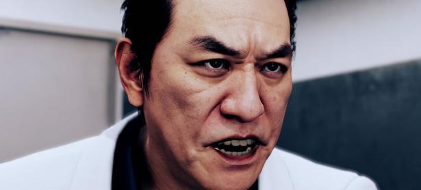 SEGA detiene la distribución y venta de <em>Judgment</em> en Japón