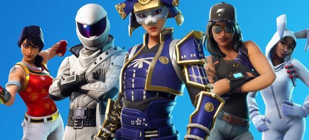 Epic mejorará las animaciones de <em>Fortnite</em>