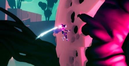 Conoce<em> Solar Ash Kingdom</em>, el nuevo juego del estudio de <em>Hyper Light Drifter</em>