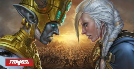 DirectX12 es agregado a Windows 7 y World of Warcraft es el primero en utilizarlo