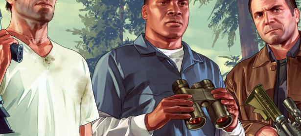 Take-Two logra castigar a otro tramposo de <em>Grand Theft Auto V</em>