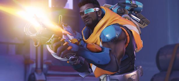 Pronto podrás jugar como Baptiste, el nuevo héroe de <em>Overwatch</em>