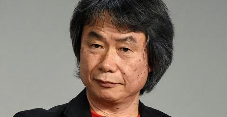 Creativos de Nintendo explican cómo se trabaja con Shigeru Miyamoto
