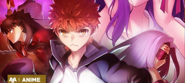 Fate/Stay night: Heaven's Feel 2 llega a los cines y te regalamos entradas