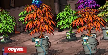Weedcraft, la construcción de tu imperio de marihuana llegará a PC en abril de 2019