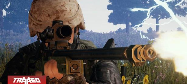 'PlayerUnkown', el creador de PUBG abandona el desarrollo del juego