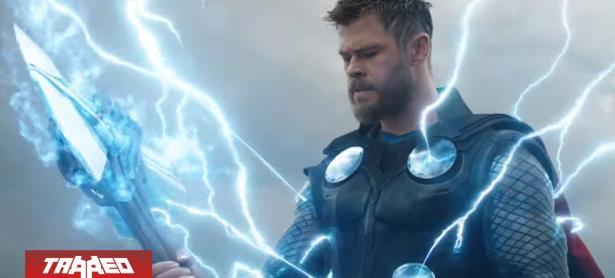 Nuevo trailer de Avengers: Endgame muestra a los héroes alistándose para la batalla