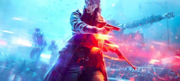 EA y DICE revelan fecha para el modo Battle Royale de <em>Battlefield V</em>