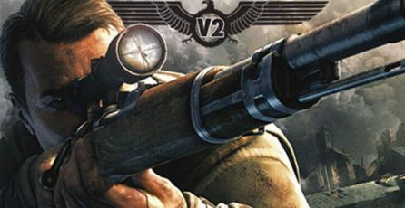 Rebellion prepara una ofensiva con 4 juegos de <em>Sniper Elite</em>