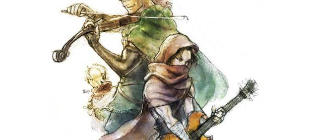 Square Enix organizará un concierto de <em>Octopath Traveler</em>