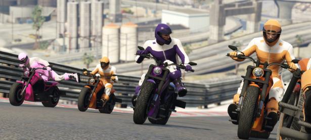 Arranca la Semana de Motociclistas de <em>Grand Theft Auto Online</em>