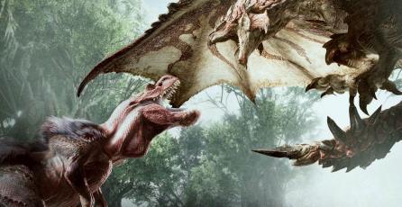 Lanzamiento en PC fue fundamental para éxito de <em>Monster Hunter World</em>