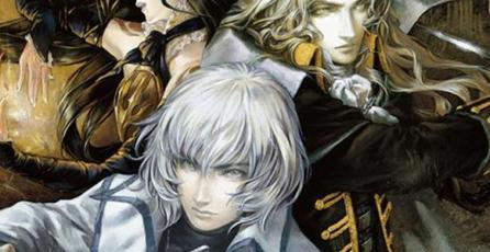 Ya puedes disfrutar <em>Castlevania Harmony of Despair</em> en Xbox One