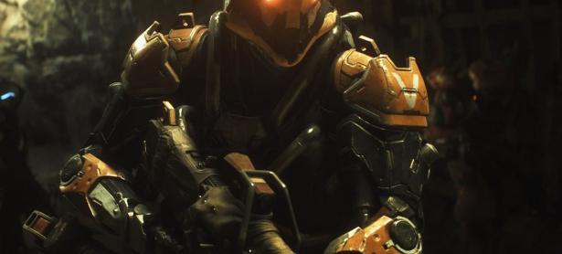 BioWare: <em>Anthem</em> llegó para quedarse