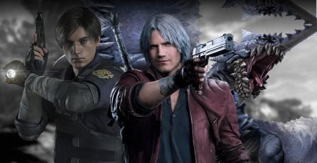 La resurrección de Capcom