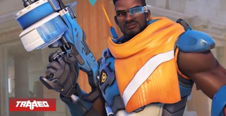 Baptiste: El nuevo héroe de Overwatch aterriza al juego el próximo 19 de marzo