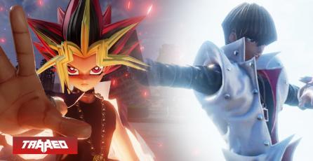 Era real: Seto Kaiba será oficialmente el primer personaje DLC de Jump Force
