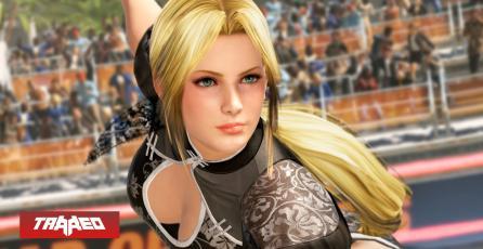 Dead or Alive 6 llega gratis a PC y consolas con edición limitada