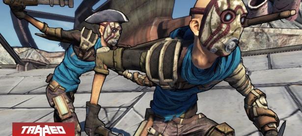 RUMOR: Borderlands 3 podría ser un exclusivo de Epic Games Store