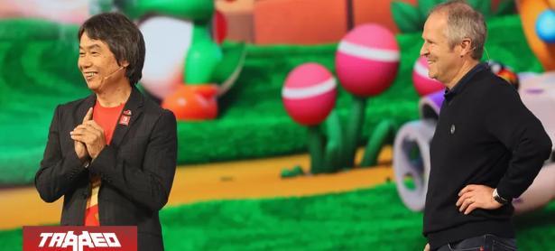Disciplina, precisión y timidez: Así es trabajar con Shigeru Miyamoto en Nintendo