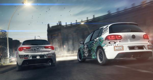 Get a free copy of GRID 2 for PC