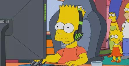 Bart competirá en torneo de esports en nuevo capítulo de <em>Los Simpson</em>