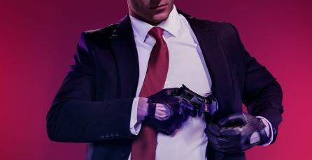 Viernes de Deals: compra <em>Hitman 2</em> y <em>Darksiders III</em> con jugosos descuentos