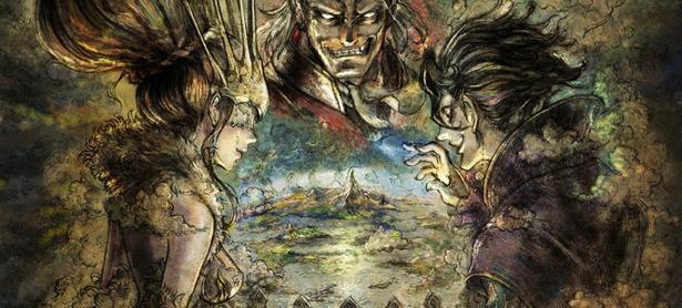Square Enix comparte más detalles de la entrega móvil de <em>Octopath Traveler</em>