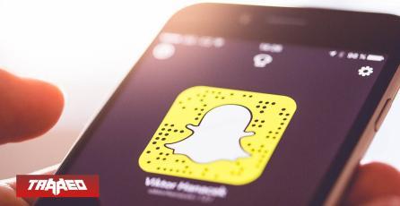 Snapchat presentaría en abril una plataforma hecha para gamers