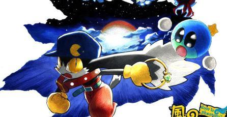 Bandai Namco podría publicar una guía del desarrollo de <em>Klonoa</em>