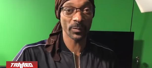 Snoop Dogg revivió en Twitch con la realización de su propia competencia de Esports