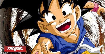 Dragon Ball FighterZ planea incluir al Goku de Dragon Ball GT