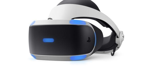 Patente muestra una versión inalámbrica del PlayStation VR