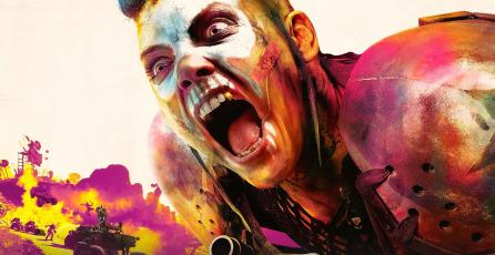 No esperes 4K en <em>Rage 2</em> para Xbox One X