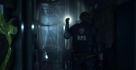 <em>Resident Evil 2</em> ya superó el millón de copias vendidas en Steam