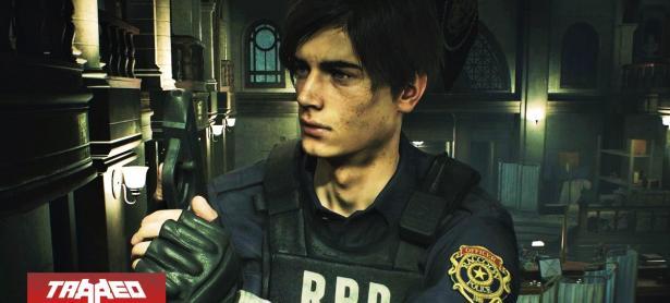 Resident Evil 2 Remake alcanza el millón de copias en PC superando a RE7
