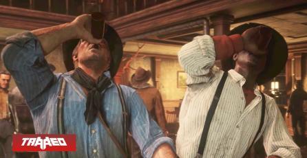 Acusan 'downgrade' gráfico junto al último parche de Red Dead Redemption 2