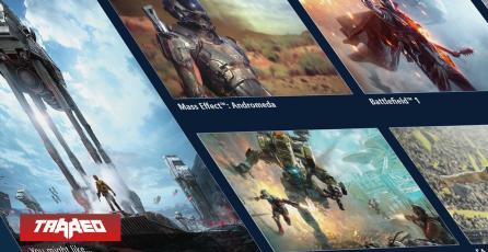 Filtración confirmaría la llegada de EA Access a PlayStation 4