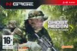 Tom Clancy´s Ghost Recon: Jungle Storm