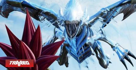 Seto Kaiba demuestra su poder en nuevas imágenes para Jump Force