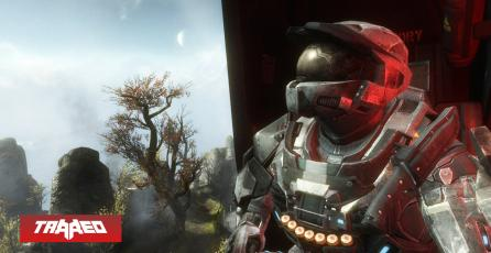Halo: Reach lanzará una beta cerrada en Steam este 21 de marzo
